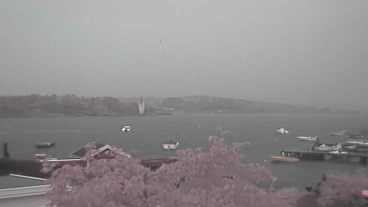 Webcam Hvasser, Færder, Vestfold, Norwegen